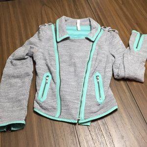 Xhilaration Jacket Size Small